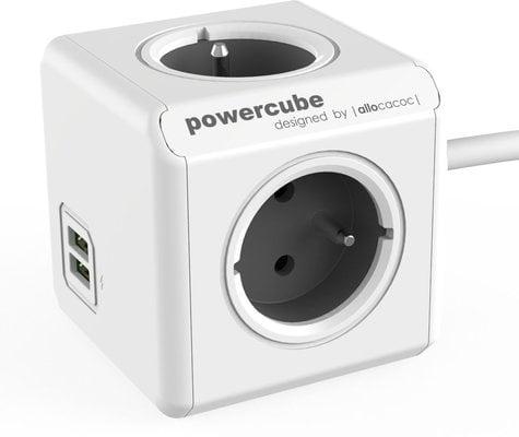 PowerCube Extended USB 3M