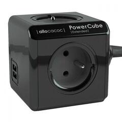PowerCube Extended Black/Limited Edition-USB