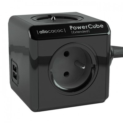 PowerCube Limited Edition Extended USB 3M