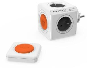 PowerCube Original White/Remote Set
