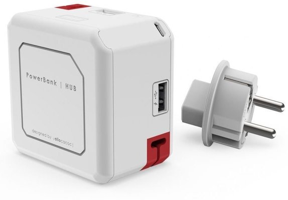 PowerCube PowerUSB Portable
