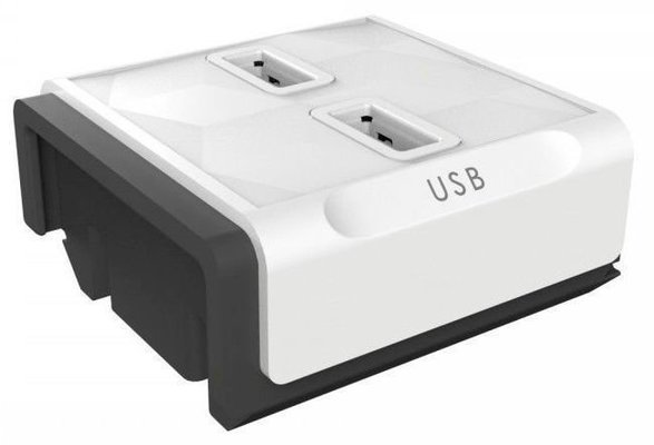 PowerCube Module 2x USB