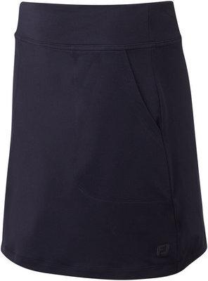 Footjoy Golfleisure Knit Womens Skort Navy XS