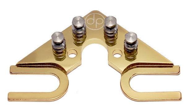The String Butler V3 Tremolo Gold