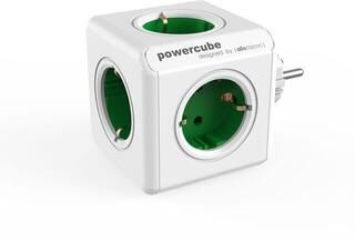 PowerCube Original Green Schuko
