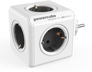 PowerCube Original Grey Schuko
