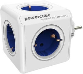 PowerCube Original Blue Schuko