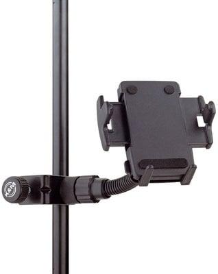 Konig & Meyer 19745 Universal Smart Phone Holder black