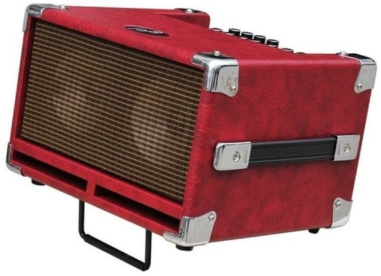 Phil Jones Bass BG 100 Bass Cub Combo Amplifier Red