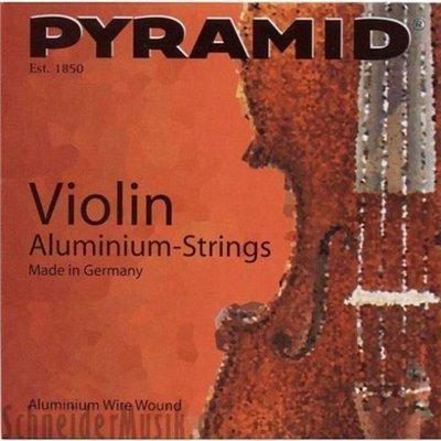 Pyramid 100100 Aluminium 4/4