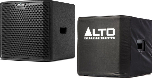 Alto Professional TS312S Cover SET