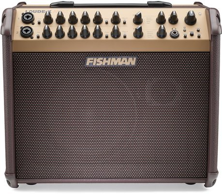 Fishman Loudbox Artist Bluetooth