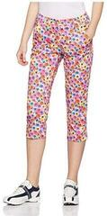 Brax Mia MT Womens Trousers Flower 34