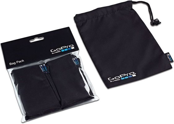 GoPro Bag Pack 5 Pack
