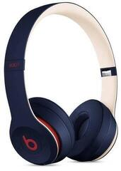 Beats Solo3 Wireless Club Collection Club Navy