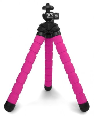 XSories Bendy Pink