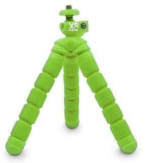 XSories Mini Bendy Monochrome Green
