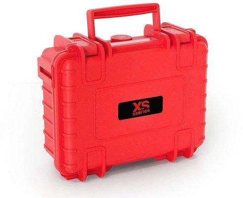 XSories Big Black Box Red