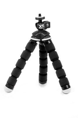 XSories Mini Bendy Black/White