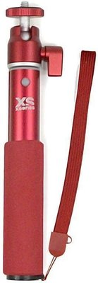 XSories U-Shot Monochrome Deep Red