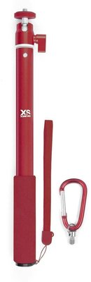 XSories Big U-Shot Deep Red