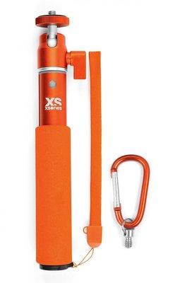 XSories U-Shot With Tripod Mount Orange