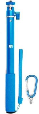 XSories Big U-Shot With Tripod Mount Blue