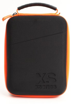 XSories Universal Capxule Small Black