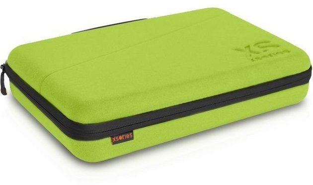 XSories Capxule Large Lime Green