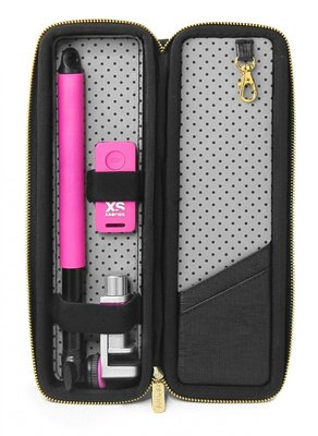 XSories Me-Shot Premium Pink/Black