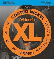 D'Addario EXP 160