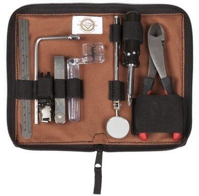 Fender Custom Shop Acoustic Tool Kit