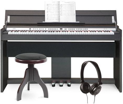 Pianonova SC-10-R SET