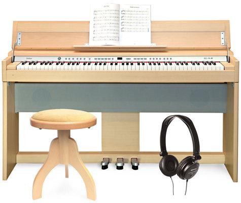 Pianonova SC-10-M SET