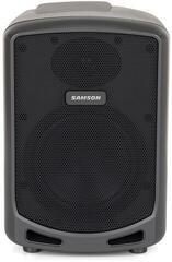 Samson XP360 Expedition Express Battery powered PA system