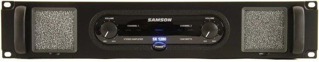 Samson SX1200