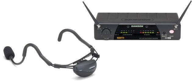 Samson Airline 77 Vocal Headset System