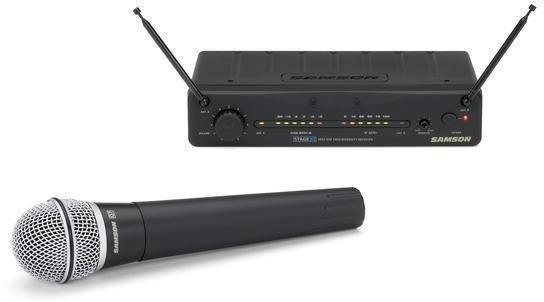 Samson Stage 55 Handheld System