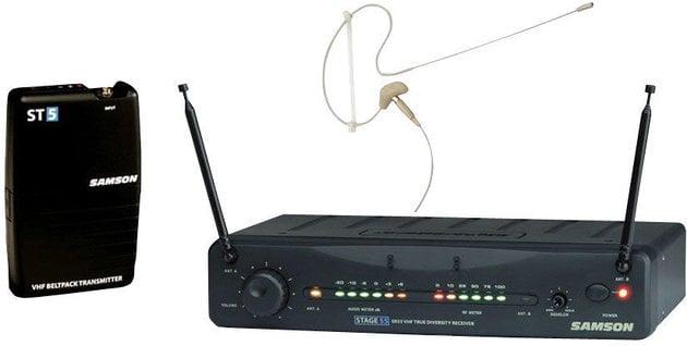 Samson Stage 55 Headset System