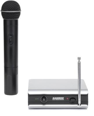 Samson Stage 166 Handheld Wireless System