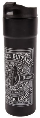 Fender Forever Loud Travel Mug