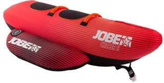 Jobe Chaser Towable 2P Red (B-Stock) #926067