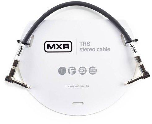 Dunlop MXR DCIST01RR TRS Stereo Cable 30 cm