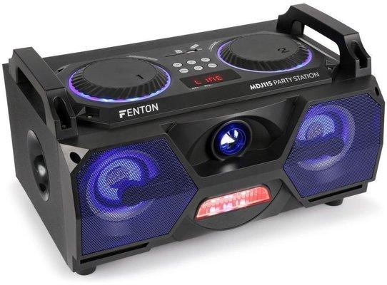 Fenton Megatron 120W