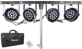 BeamZ LED PAR Bar Kit