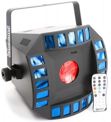 BeamZ Cube 4 II