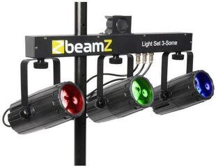 BeamZ LED KLS 3