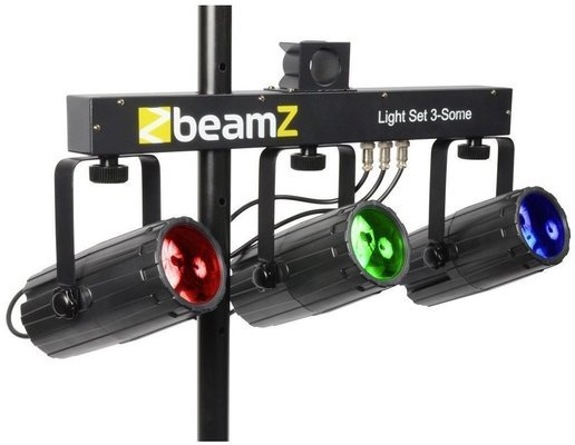BeamZ LED KLS 3