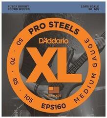 D'Addario EPS 160