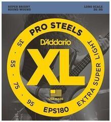 D'Addario EPS 180